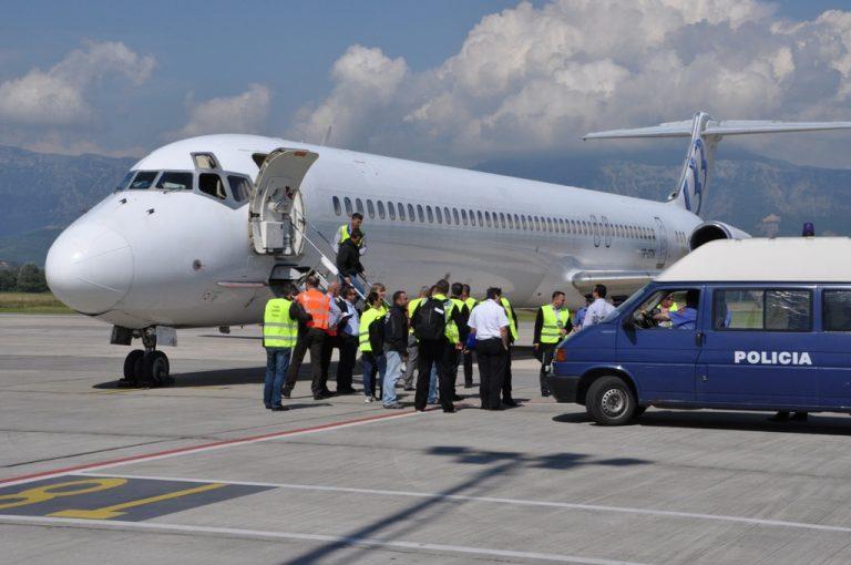 Azil, Belgjika dhe Franca sjellin 38 shqiptarë, 135 të tjerë kthehen vullnetarisht