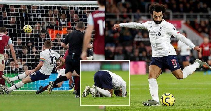 Liverpooli i Klopp i pandalshëm, Tottenham shkatërron Burnley-in (VIDEO)
