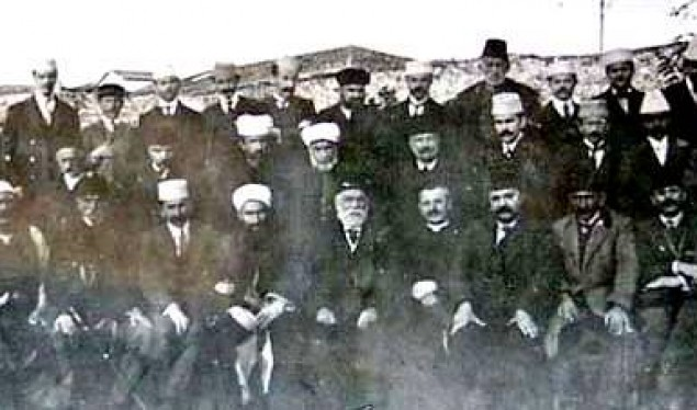 Si sot 107 vite më parë filloi punën Qeveria e Ismail Qemalit