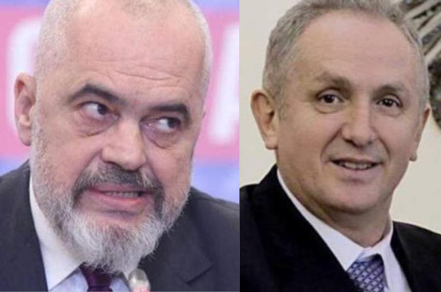 """Origjina serbe e """"Mini-Shengenit"""" dhe të pavërtetat e z. Edi Rama"""