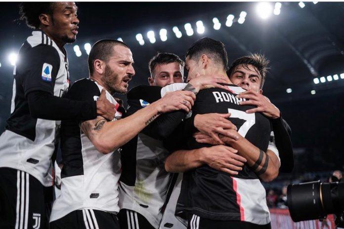 Juventusi pësoi humbjen e parë, vjen reagimi i parë i Ronaldos