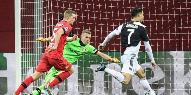 Asist magjik i Dybala-s, Ronaldo zhbllokon sfidën ndaj Leverkusenit (VIDEO)