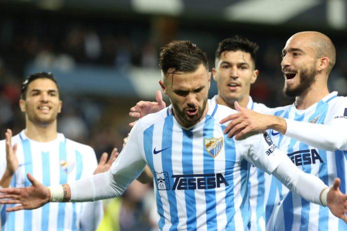 Sadiku s'di të ndalet, shënon një tjetër gol në Spanjë (VIDEO)
