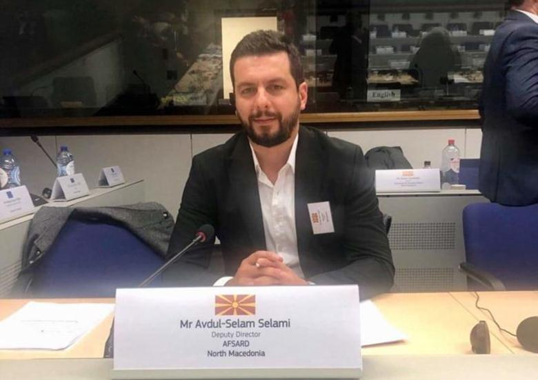 Selami tregon për rekomandimet e BE-së në fushën e bujqësisë
