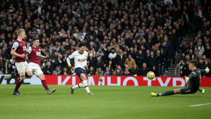 FENOMENAL/ Son shënon golin e vitit në Premier League, driblon gjithë ekipin kundërshtarë (VIDEO)