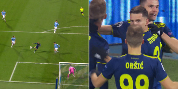 "City nuk ka respekton""Fair Play-in"", barazon ndaj Dinamo Zagreb (VIDEO)"