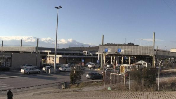 Përfitimet e Maqedonisë nga taksa e Kosovës për mallrat serbe