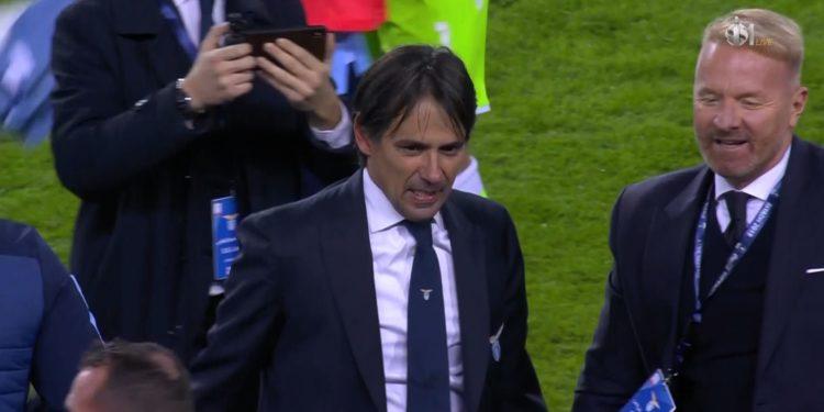 Ja si e festuan triumfin ndaj Juventusit Tare dhe Strakosha (VIDEO)