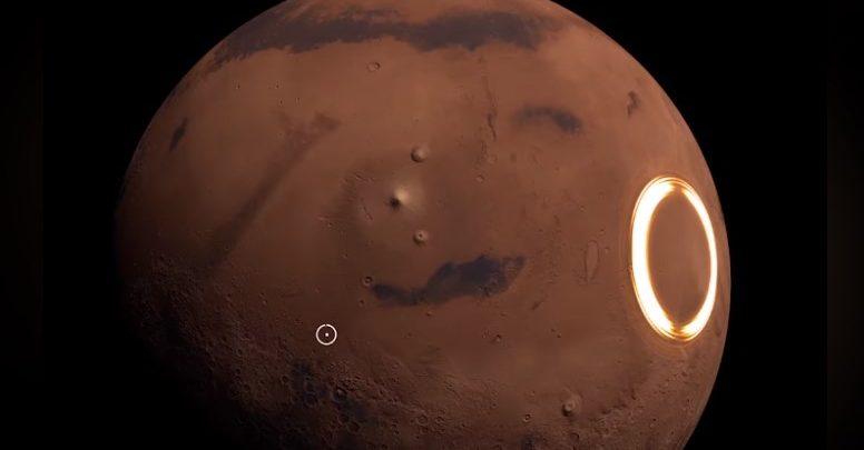 Jo vetën në Tokë por edhe në Mars ndihen tërmetet- NASA raporton 2 lëkundje