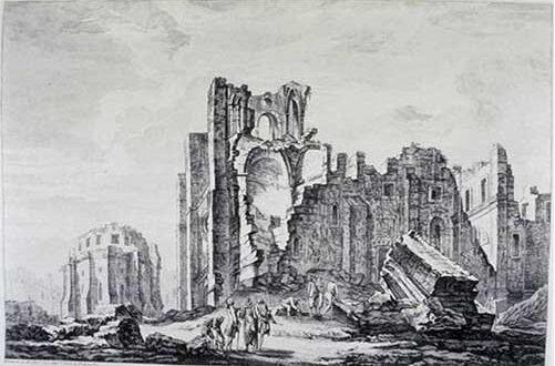 """""""Tërmeti apokaliptik shkatërron Durrësin"""", shkrimi i rrallë i vitit 1267"""