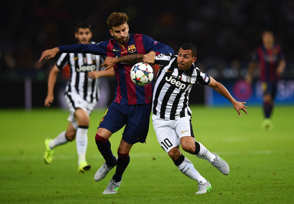 """Tevez zbulon si """"tradhtoi"""" Juven: Në finalen e Championsit mendoja për Boca-n"""