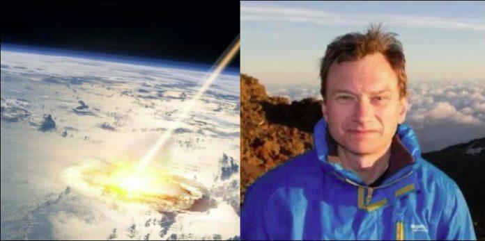 Shkencëtari flet për rënien e një asteoridi apokaliptik, NASA e mohon
