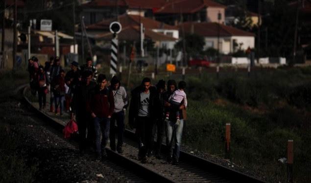6 emigrantë vdesin nga i ftohti afër kufirit me Turqinë