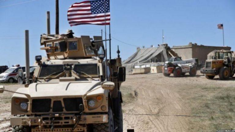 SHBA tërheq 4 mijë ushtarë nga Afganistani