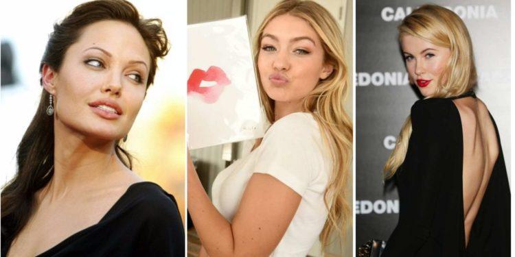 Vajzat e yjeve të Hollywood që janë rritur si supermodele