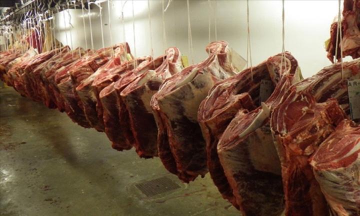 Shifra marramendëse të mishit të prishur që u asgjësua në Kosovë