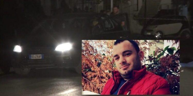 Vrasja që tronditi Vlorën/ Kapet në Itali dhe ekstradohet 32-vjeçari