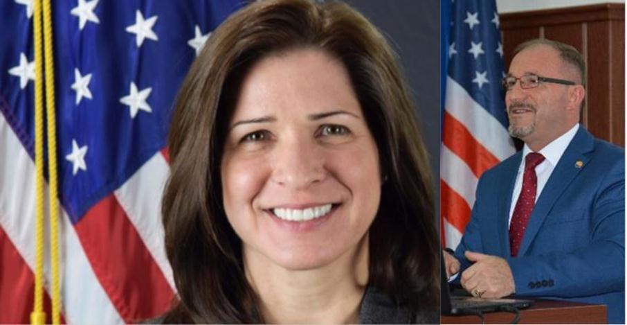 Ambasadorja e Shteteve të Bashkuara të Amerikës nesër në Universitetin e Tetovës