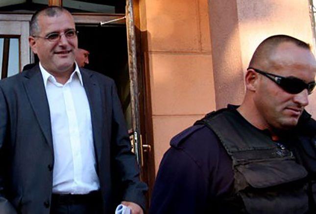 Arrestohet Xhabir Zharku