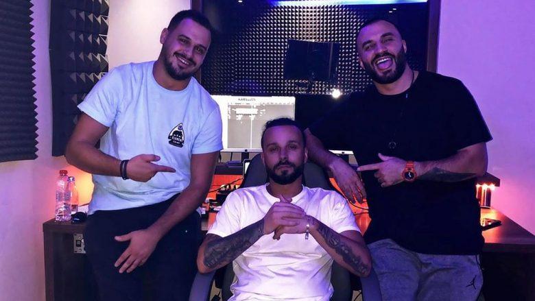 "Young Zerka, DJ PM & DJ Dagz publikojnë këngën ""Kce sonte"""
