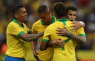 Golat, Brazili 7-0 me Hondurasin (VIDEO)